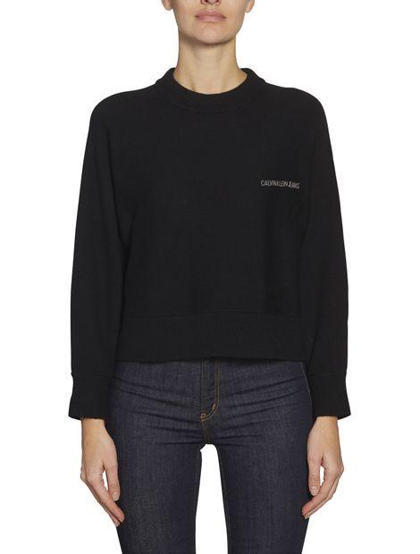 Sweater-Calvin-Back-Logo-Sweater