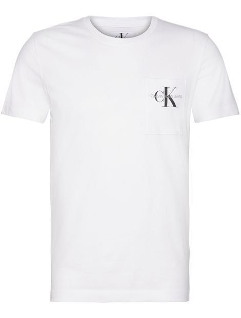 Remera-Monogram-Pocket-Slim-Tee