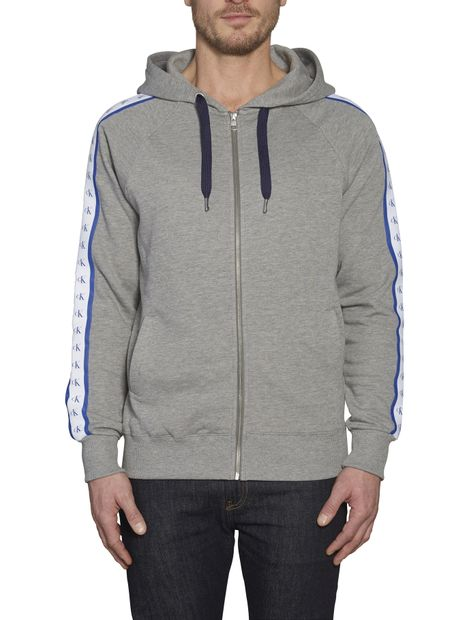 Buzo-Monogram-Tape-Reg-Zip-Through