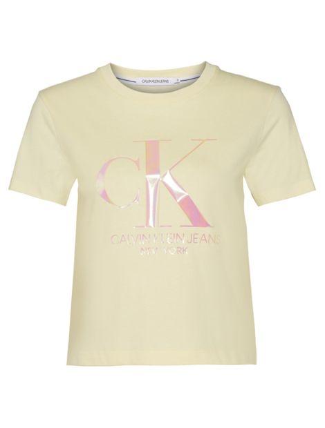 Camiseta-recta-con-logo-tornasolado