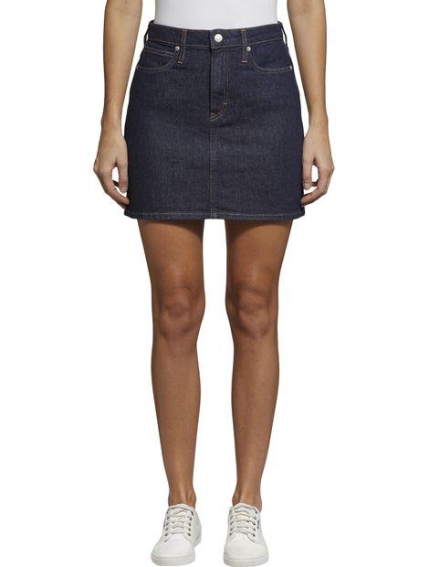 Falda-High-Rise-Mini-Skirt