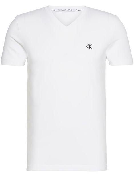 Camiseta-con-cuello-v