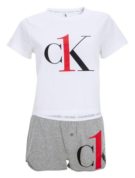 Pijama---CK-ONE