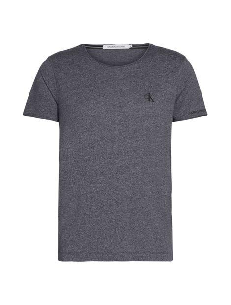 Camiseta-manga-corta-con-logo-ck-bordado
